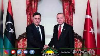 Photo of فورين بوليسي ، تركيا تقوم بمحاولات يائسة للتواجد في ليبيا