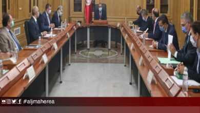 Photo of تونس تأذن بفتح المعبر الحدودي مع ليبيا برأس اجدير