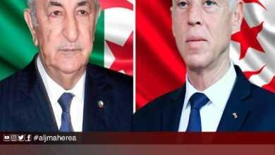 Photo of الملف الليبي يتصدر مباحثات تونس والجزائر