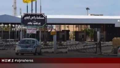 Photo of داخلية السراج تنفي سحب الأختام من معبر راس الجدير ومعبر وازان