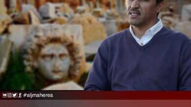 Photo of خبير الآثار بمصلحة الاثار الليبية يؤكد : الاثار الليبية تتعرض للسرقة والتهريب لدول أجنبية عدة بما فيها مايسمى ( إسرائيل)