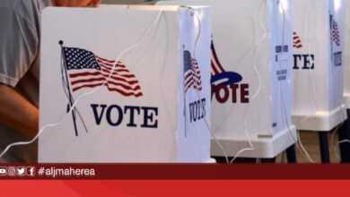 Photo of عاجل// فتح مراكز الاقتراع في الانتخابات الرئاسية الأمريكية