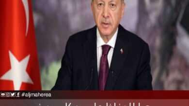 Photo of سعيا للحفاظ على مكاسبه في ليبيا.. أردوغان يعتزم زيارة طرابلس خلال أيام
