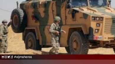 """Photo of وسائل اعلام تركية تؤكد ان الجيش التركي سيواصل التواجد في ليبيا طالما تريد حكومة الوفاق ذلك .. يأتي هذا رغم اتفاق لجنة """"5+5"""" على طرد المرتزقة"""