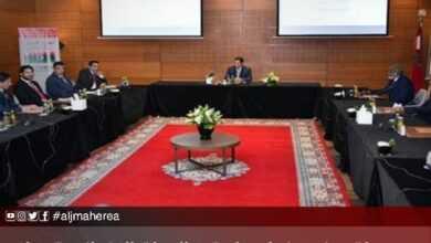 Photo of بوريطة: وفدي نواب طبرق والدولة الإخواني توصلا لتفاهمات ستيسر العمل في المراحل القادمة