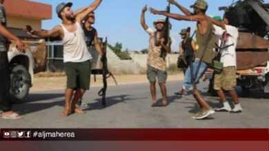 Photo of الغارديان تُحذر من تكرار سيناريو الفوضى الليبية في إثيوبيا