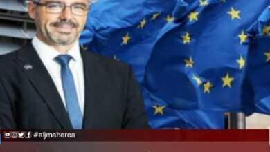 Photo of ساباديل: الاتحاد الأوروبي يدعم كليا عملية السلام في ليبيا وسعيد بخطوات ملتقى تونس وتحديد موعد الانتخابات