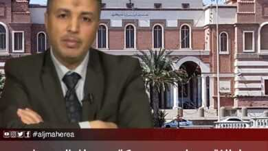 Photo of إطلاق سراح مدير مكتب محافظ مصرف ليبيا المركزي بعد التحقيق معه في مُخالفات مالية