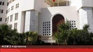 Photo of عاجل// بدء الاجتماعات التحضيرية لملتقى الحوار السياسي الليبي في تونس