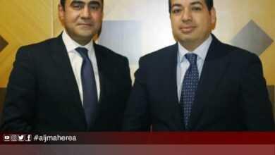 Photo of معيتيق: ناقشنا مع الوفد المصري توطيد العلاقات بين طرابلس والقاهرة