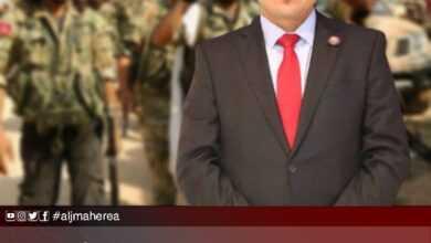 Photo of قويرب يؤكد ضرورة خروج الأتراك والمقاتلين الأجانب من ليبيا