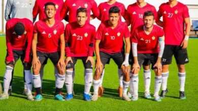 "Photo of ""كاف"" يعتبر المنتخب المصري للأواسط منسحبا..ويعتمد فوز ليبيا بثلاثة أهداف نظيفة"
