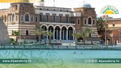 """Photo of مصرف ليبيا المركزي يعلن تفعيل """"بطاقة تسهيل"""" للحصول على الكاش منتصف فبراير المقبل"""