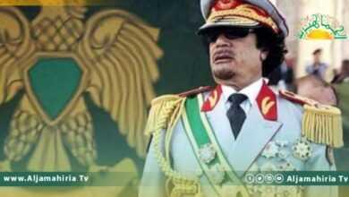 Photo of أوكتافى كوسي رئيس ملوك وسلاطين عموم إفريقيا: نحن جاهزون للوصول الى حل للأزمة الليبية بكل صدق وجدية
