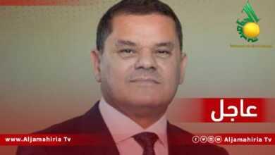 Photo of عاجل//  مصادر إعلامية عن مكتب الدبيبة: تسليم التشكيلة الحكومية غدًا الخميس إلى مجلس النواب لاعتمادها