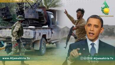Photo of تقرير أمريكي يكشف: التدخل الأمريكي في ليبيا خلف عقدا من العنف