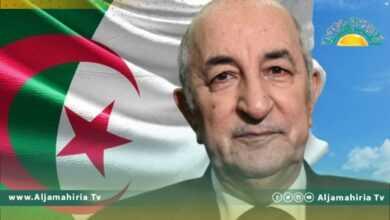 Photo of تبون: نرحب باتفاق الليبيين في جنيف وانتخاب سلطة تنفيذية مؤقتة ونعتبرها خطوة مطمئنة للجزائر