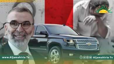 Photo of خلافات بين مؤسسة النفط وشركة أمريكية على خلفية صفقة تقضي بشراء سيارة مُصفحة لصالح صنع الله