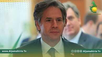 Photo of وزير الخارجية الأمريكي يبحث مع نظيره المصري آخر التطورات الليبية