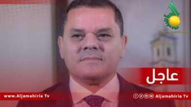 Photo of عاجل// الدبيبة نسعى لإجراء انتخابات حرة وسنتجاوز كل العقبات لإتمام الاستحقاق الانتخابي