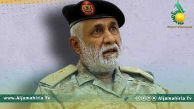 Photo of بوشحمة: لجنة 5+5 لا تمتلك الولاية القانونية لإخراج المرتزقة من البلاد