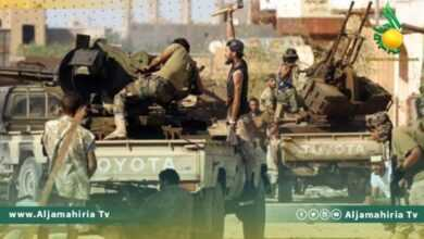 Photo of عودة الاشتباكات بين المليشيات في طرابلس