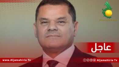 Photo of عاجل| الدبيبة يتعهد بدعم المفوضية العليا للانتخابات والإلتزام بالاستحقاق الانتخابي في ديسمبر المقبل