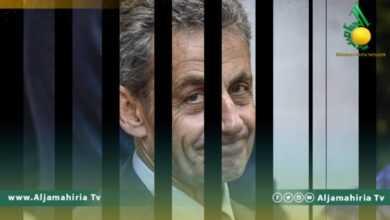 Photo of حكم بثلاث سنوات سجن على الفاسد ساركوزي وأحكام أخرى مرتقبة.. ضربة مدوية لفترة ولايته الرئاسية المشبوهة