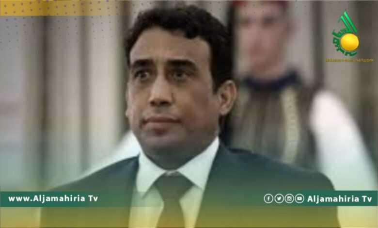 رئيس المجلس الرئاسي الجديد يعتذر عن إلغاء رحلة طيران تزامنت مع وصوله إلى سبها