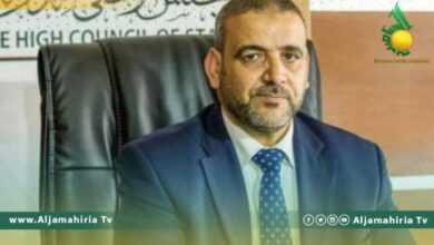 """Photo of مجلس الدولة الإخواني يُطالب مجلس النواب بـ """"ترتيب الأولويات"""""""