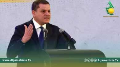 "Photo of كاتب مصري: الكهرباء والسيولة أبرز التحديات أمام ""الدبيبة"" لاستعادة ليبيا"
