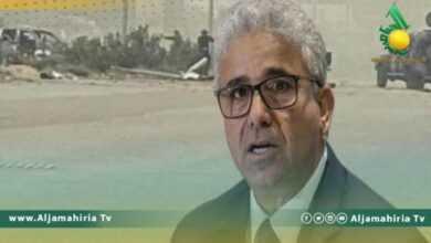 Photo of نيابة شمال طرابلس الابتدائية: حادث باشاغا لم يكن بغية اغتياله