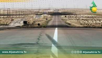 Photo of شُريان الحياة بين شرق ليبيا وغربها..ترقب واستعدادات لفتح الطريق الساحلي