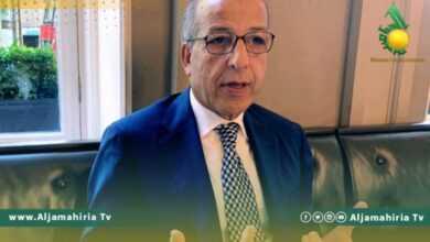 Photo of محافظ مصرف ليبيا المركزي الصديق الكبير يدعو الطليان للاستثمار في ليبيا