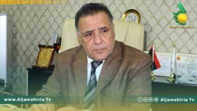 Photo of مدير الشركة العامة للكهرباء إبراهيم سالم الفلاح يقول أن أزمة الكهرباء ستصبح من الماضي ويطالب باحترام المخطط الإستراتيجي الذي وضعته الشركة