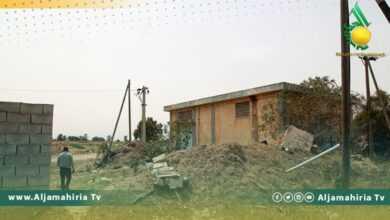 Photo of الشركة العامة للكهرباء: عمليات سرقة أسلاك مروعة في الجفارة والسواني وبن غشير