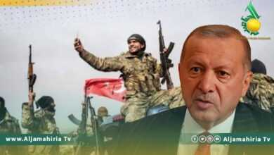 Photo of مدير مركز توثيق الانتهاكات في شمال سوريا يُرجح أن تركيا ليست جادة في إعادة المرتزقة