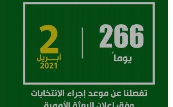 Photo of بالفيديو// العد التنازلي للانتخابات الرئاسية