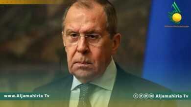 Photo of وزير الخارجية سيرغي لافروف: الانتخابات الليبية يجب أن تجرى بطريقة ترضي جميع القوى السياسية الليبية ومنها ممثلي نظام القذافي