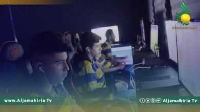 Photo of الأهلي طرابلس للرياضات الإلكترونية يتوج بكأس ليبيا لكرة القدم