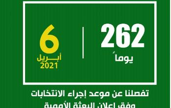 Photo of بالفيديو// العد التنازلي للانتخابات الرئاسية القادمة في ليبيا