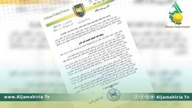 Photo of اتحاد القبائل الليبية: سيف الإسلام قائد المصالحة ومحاولة اغتياله يهدف لعرقلتها