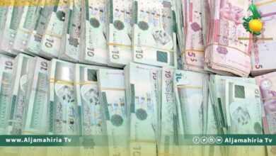 Photo of مصرفا الوحدة والتجاري الوطني يؤكدان الاستمرار في صرف علاوة الأبناء