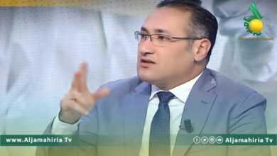 """Photo of هاشم بالخير يُحذر من الخطر الوبائي للجارة تونس على البلديات الحدودية و""""زلطن"""""""