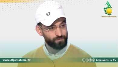 Photo of الشركسي: الحديث حول الاستفتاء على مشروع الدستور محاولة للعرقلة والحكومة ستصبح غير شرعية بعد 24 ديسمبر المقبل