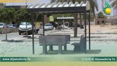 Photo of وزارة المواصلات تُطور منفذ رأس أجدير