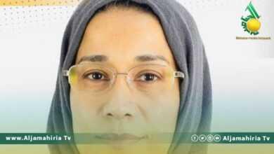 Photo of عضوة بملتقى الحوار السياسي تُطالب المعترضين على القاعدة الدستورية بالإستقالة