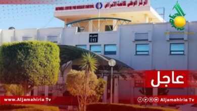 Photo of عاجل// مركز مكافحة الأمراض: 10 وفيات وتسجيل 363 حالة إصابة جديدة بفيروس كورونا