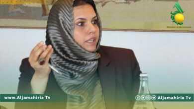 Photo of الزهراء لنقي: هناك تباين وتفاوت في وجهات النظر وانقلاب حقيقي على ما تم التوافق عليه بملتقى الحوار السياسي