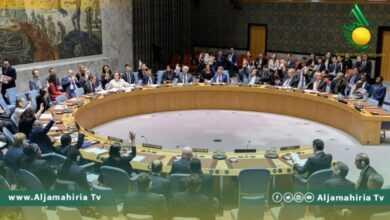 """Photo of تقرير// برئاسة الصين.. 3 إحاطات في مجلس الأمن حول ليبيا مايو الجاري  لـ""""كوبيش وبنسودا ولجنة العقوبات"""""""